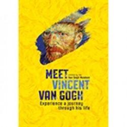 Meet Vincent Van Gogh Experience BV