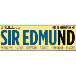 Volkskrant - Sir Edmund